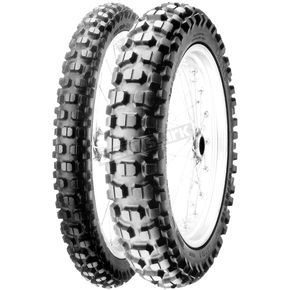 Pirelli Rear MT21 130/90P-17 Tire - 0697800