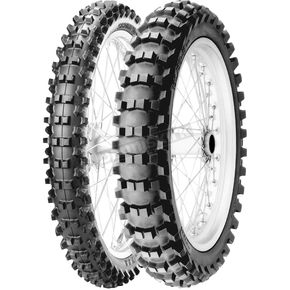 Pirelli Rear Scorpion MX Mid Soft 32 120/90-19 Tire - 1662800