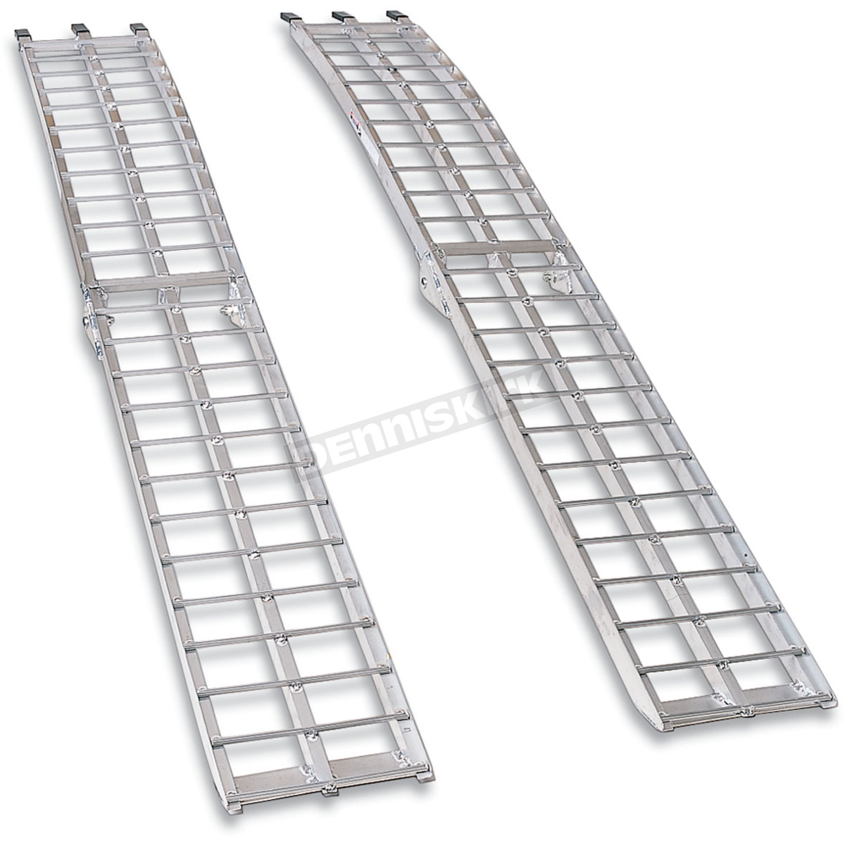 moose arched aluminum ramps loading zoom - Aluminum Ramps