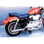 Tapered Slip-On Mufflers - MXL-134TA