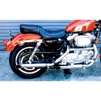 Turnout Slip-On Mufflers - MXL-134TOA