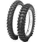 Rear Scorpion MXMS Mud 110/90-19 Tire - 1699700