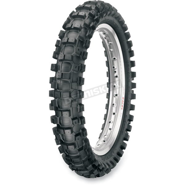 Dunlop Rear MX31 120/80-19 Tire - 32SE57