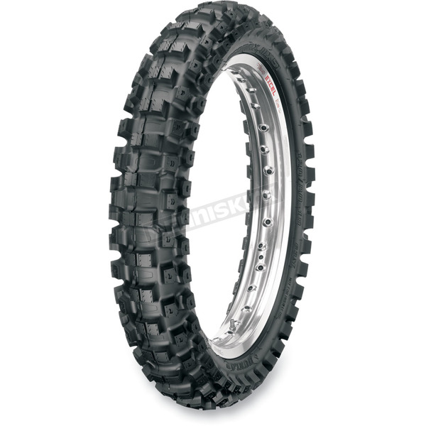 Dunlop Rear MX51 120/80-19 Tire - 32CS04