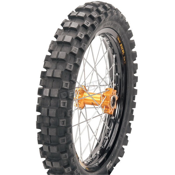 Pirelli Rear Scorpion MX Hard 120/80-19 Tire - 1807000