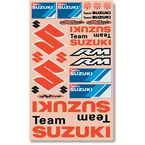 Universal Suzuki Sticker Kit - N30-180