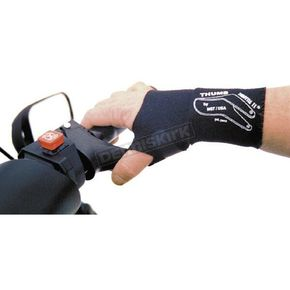 MST Corp Throttle Thumb II - THROTTLETT2W