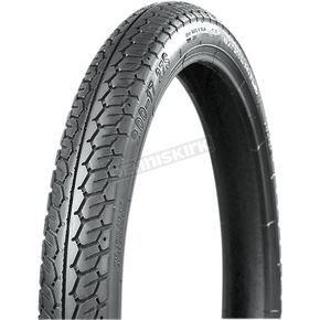 IRC Front or Rear NR58 2.00S-17 Blackwall Tire - T10075