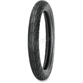 IRC Rear NR77 80/90P-14 Blackwall Tire - T10221