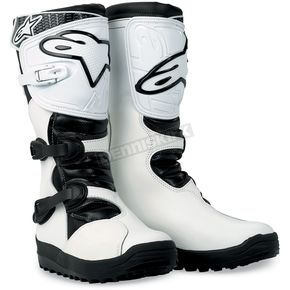 Alpinestars No Stop Trials Boots - 200401