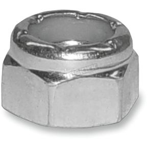 Woodys 5/16 in. Nyloc Lock Nuts - NYLC-5020