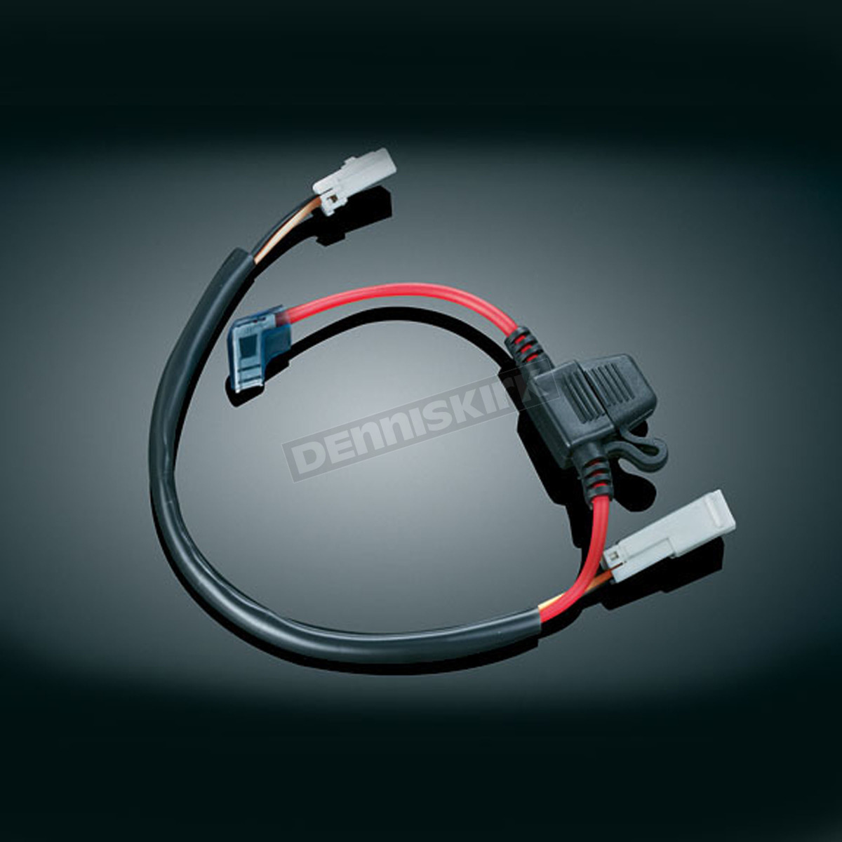 oe216796 kuryakyn total control passing lamp harness 5495 harley davidson wiring harness 1995 harley davidson softail at nearapp.co