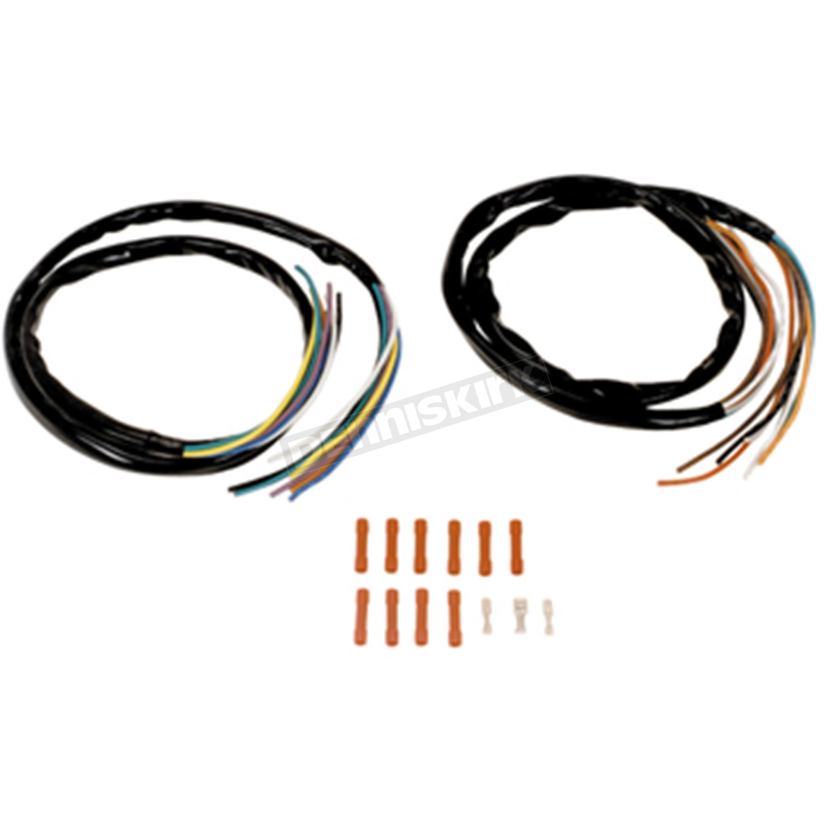 Handlebar Extended Wiring Kit - 12092 on