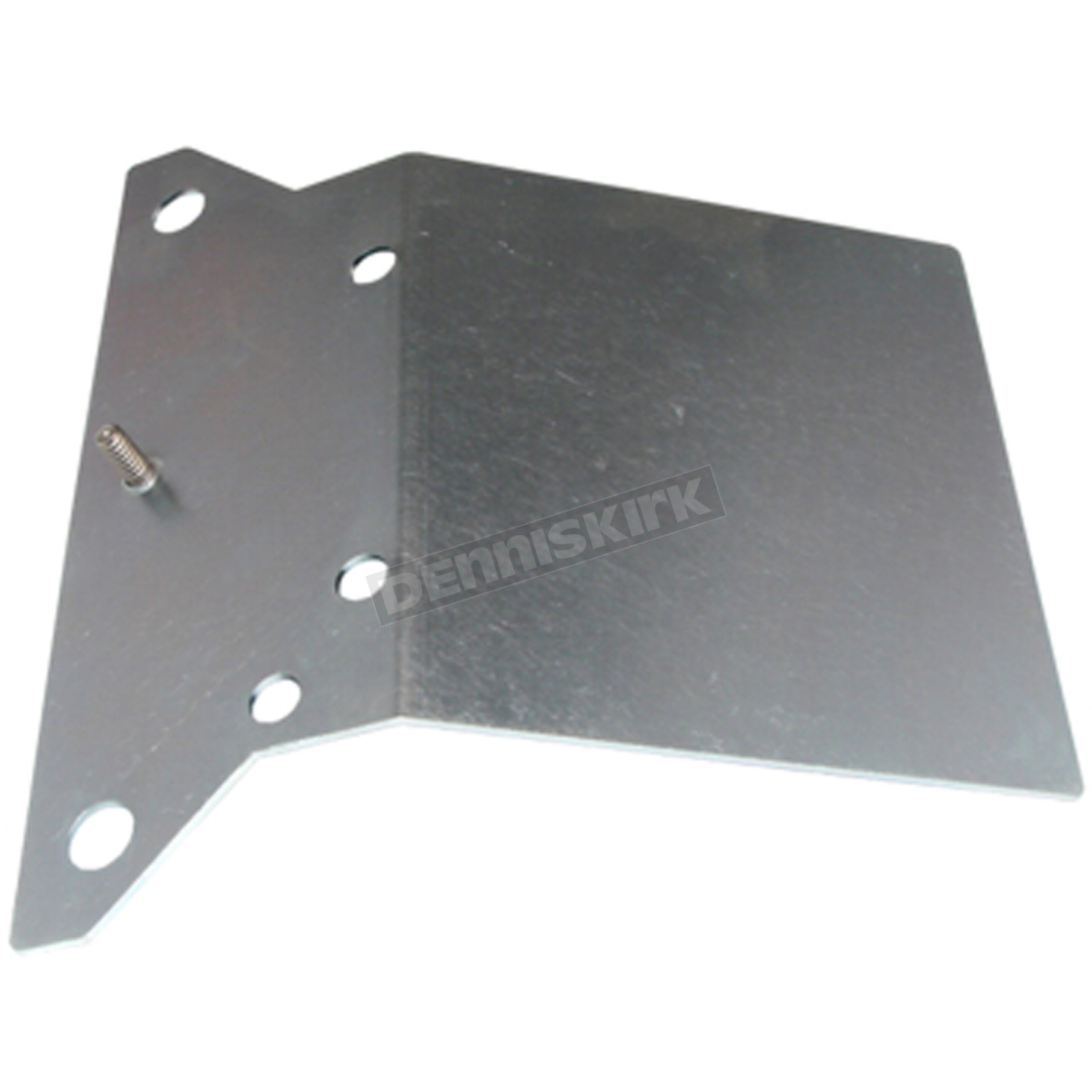 Hawg Wired CS & RS Amplifier Mounting Bracket for Multiple Amps ...