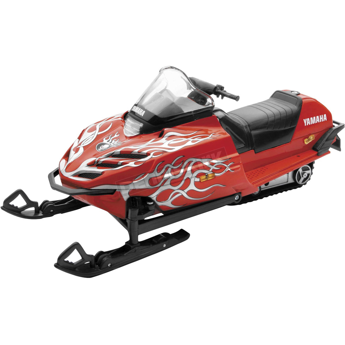 New ray toys remote controlled yamaha srx700 1 12 scale for New yamaha snowmobile