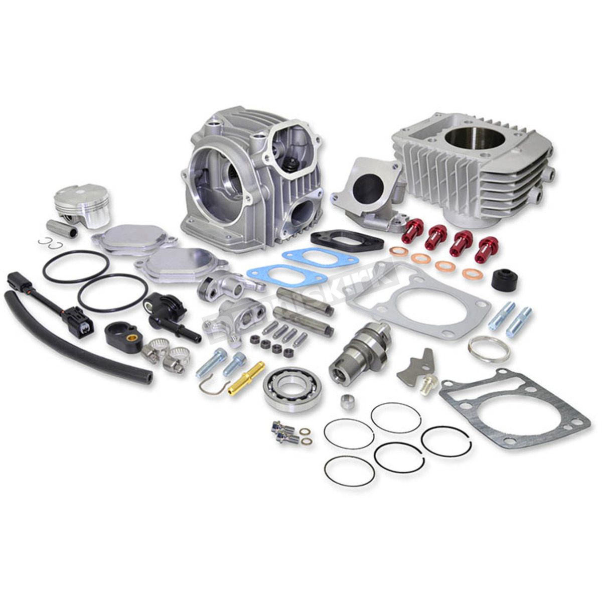170cc Big Bore Kit with 4 Valve Cylinder Head - MB623003