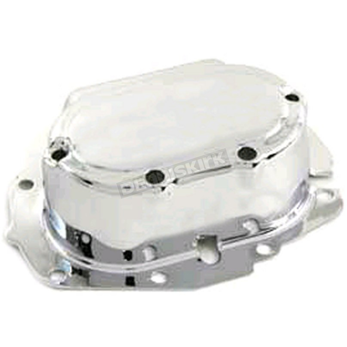 Chrome Transmission Top Cover For Harley Big Twin 5 Speed 1987//1999