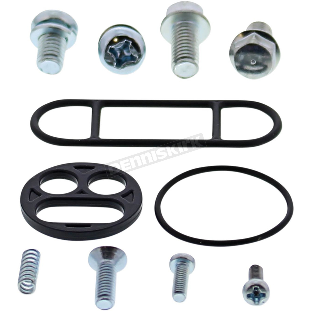 Moose Fuel Petcock Rebuild Kit - 0705-0490