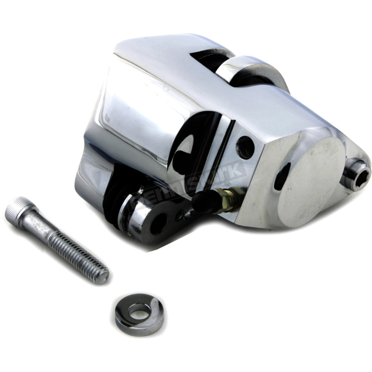 Follow Up Emulsifying Cleaners With A Sharp Spray Of Water Avoid Spraying Brake Calipers