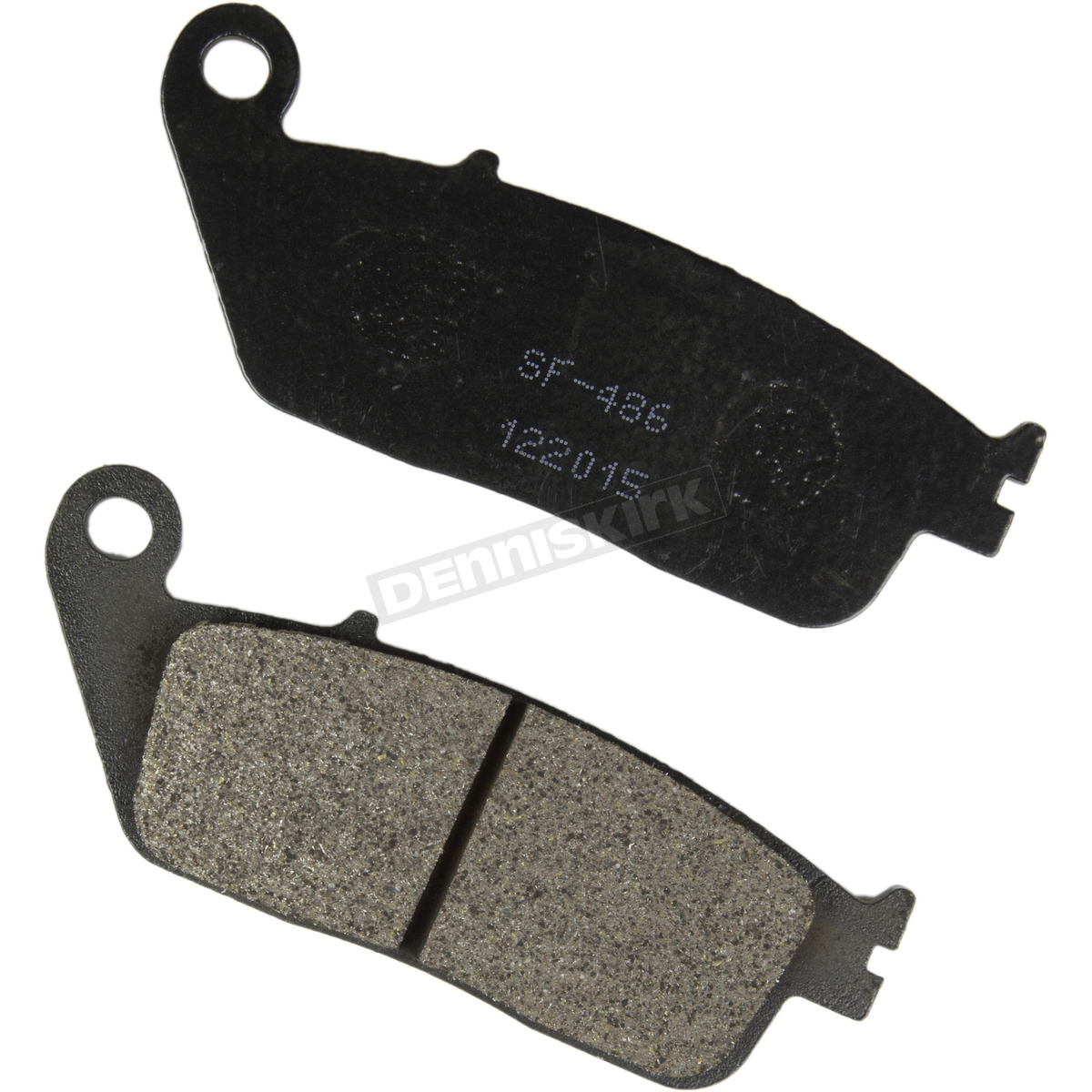 Front Brake Pads For Honda VT1100C2 Shadow 1100 ACE 1995 1996 1997 1998 99 00 01