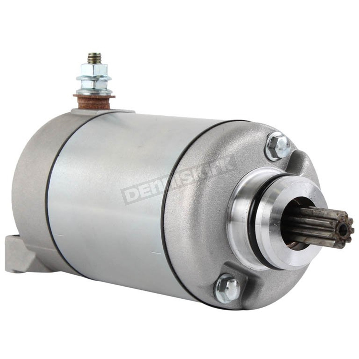 Parts unlimited starter motor smu0384 motorcycle for Nhd inc motor starter