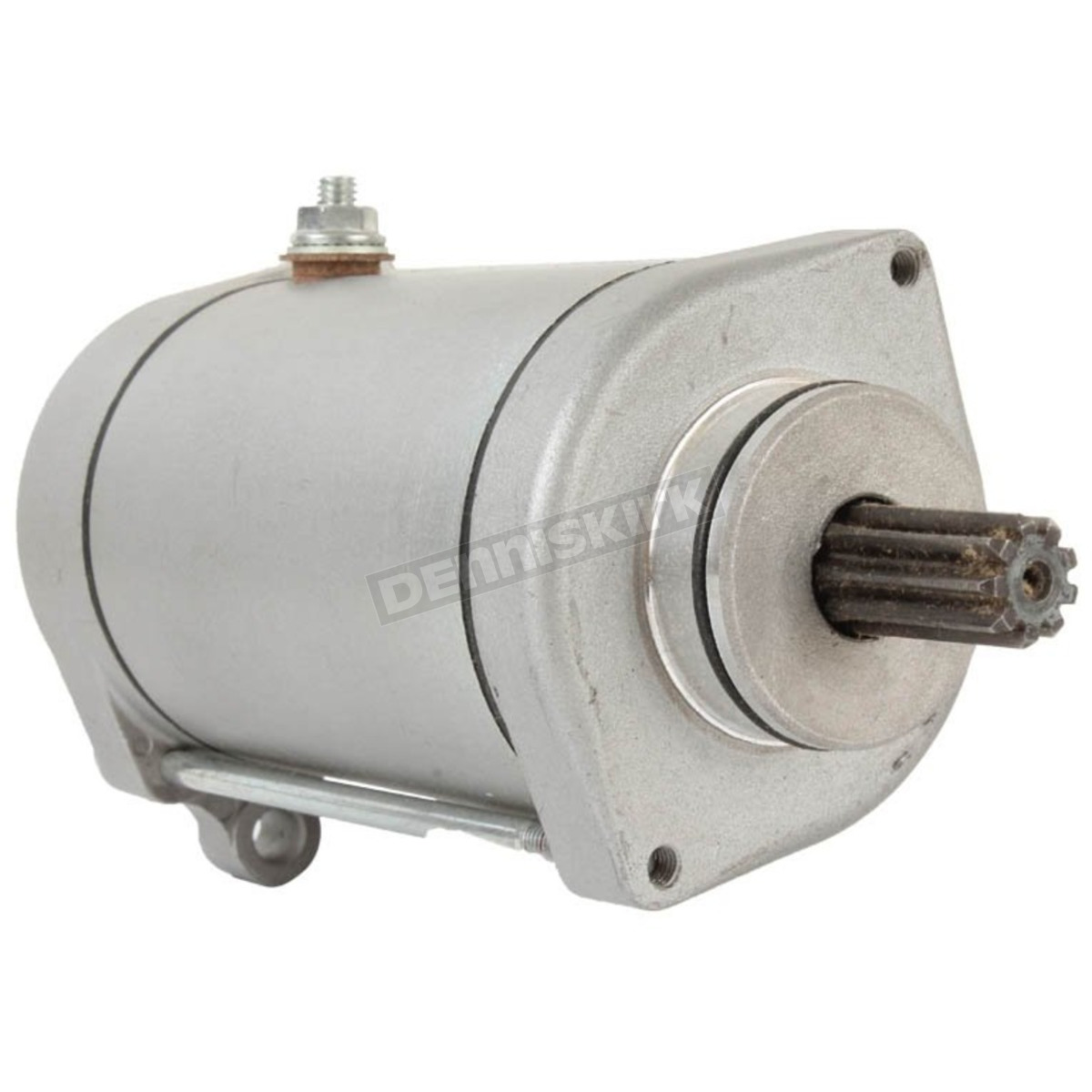 Parts unlimited starter motor smu0187 cruiser motorcycle for Nhd inc motor starter