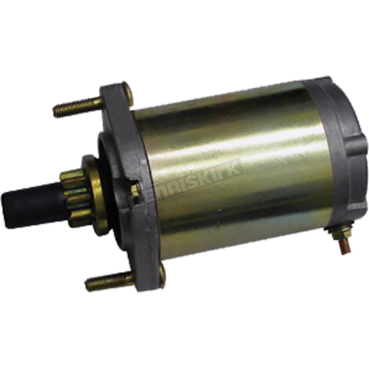 Sports parts inc starter motor sm 01211 snowmobile for Nhd inc motor starter