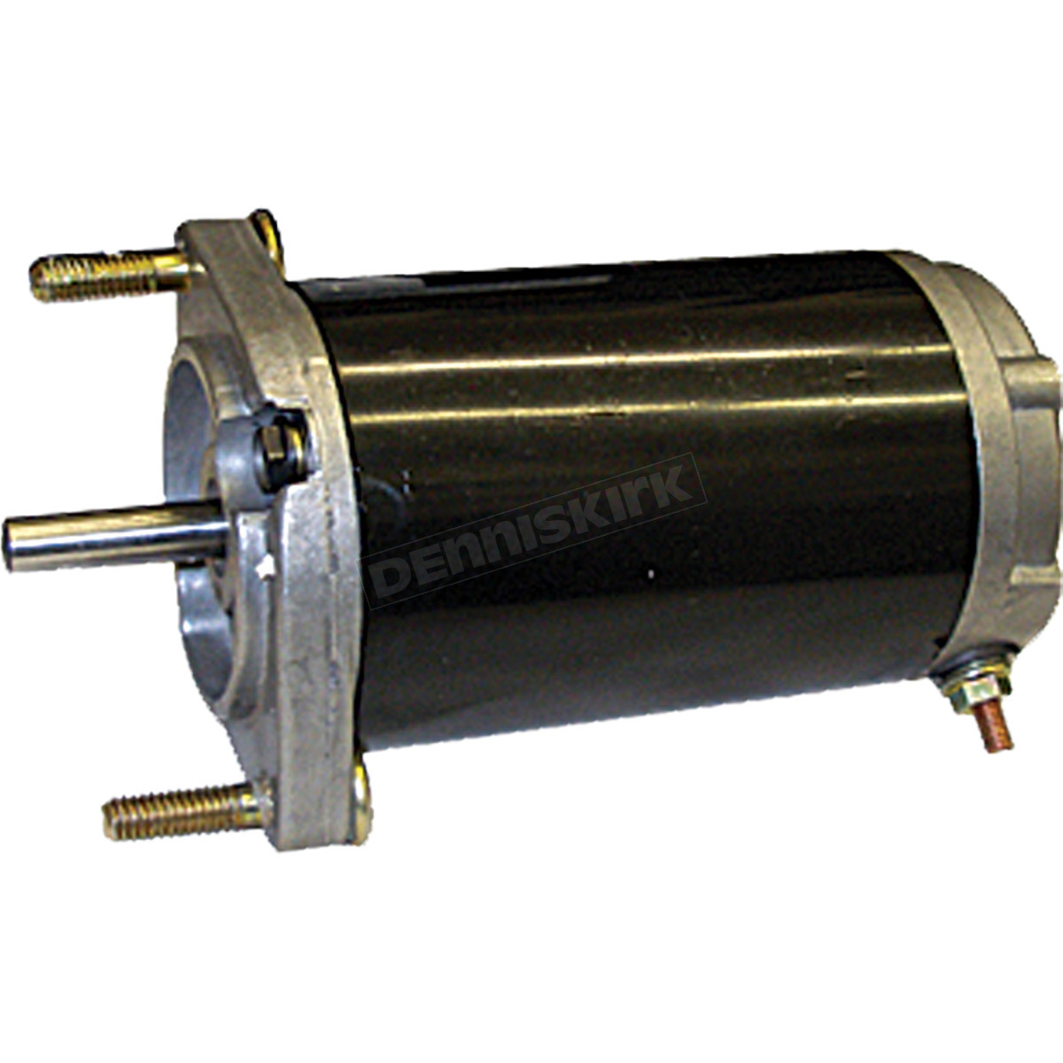 Sports parts inc starter motor sm 01213 snowmobile for Nhd inc motor starter