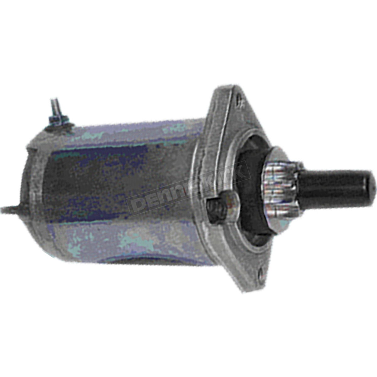 Sports parts inc starter motor sm 01204 snowmobile for Nhd inc motor starter