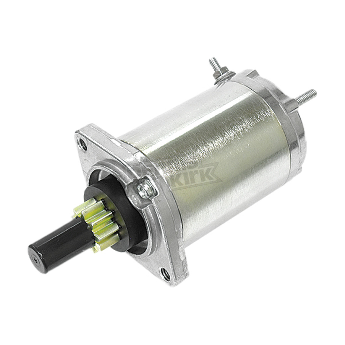 Sports parts inc starter motor sm 01318 snowmobile for Nhd inc motor starter