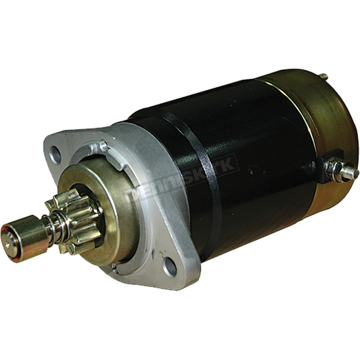 Sports parts inc starter motor sm 01328 snowmobile for Nhd inc motor starter