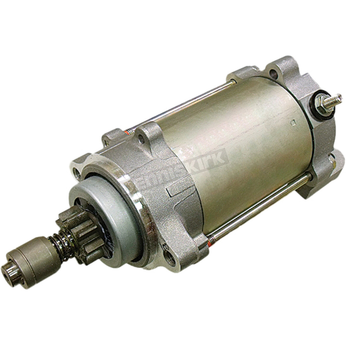 Sports parts inc starter motor sm 01314 snowmobile for Nhd inc motor starter