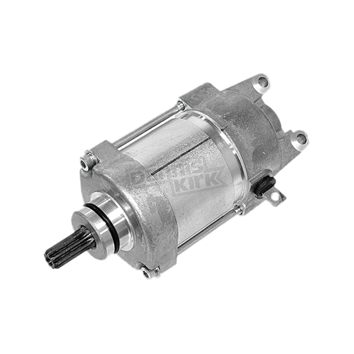 Sports parts inc starter motor sm 01319 snowmobile for Nhd inc motor starter