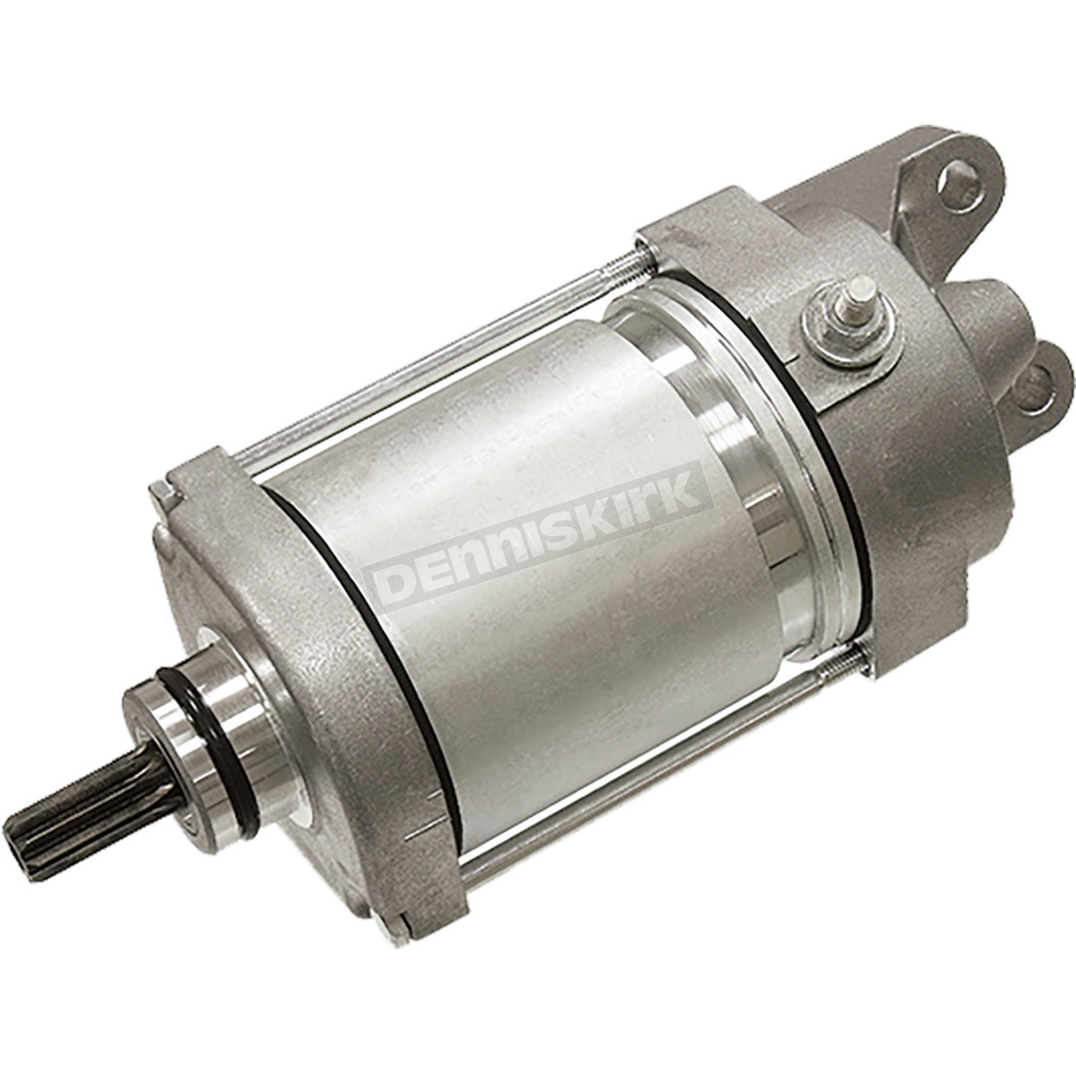 Sports parts inc starter motor sm 01331 snowmobile for Nhd inc motor starter