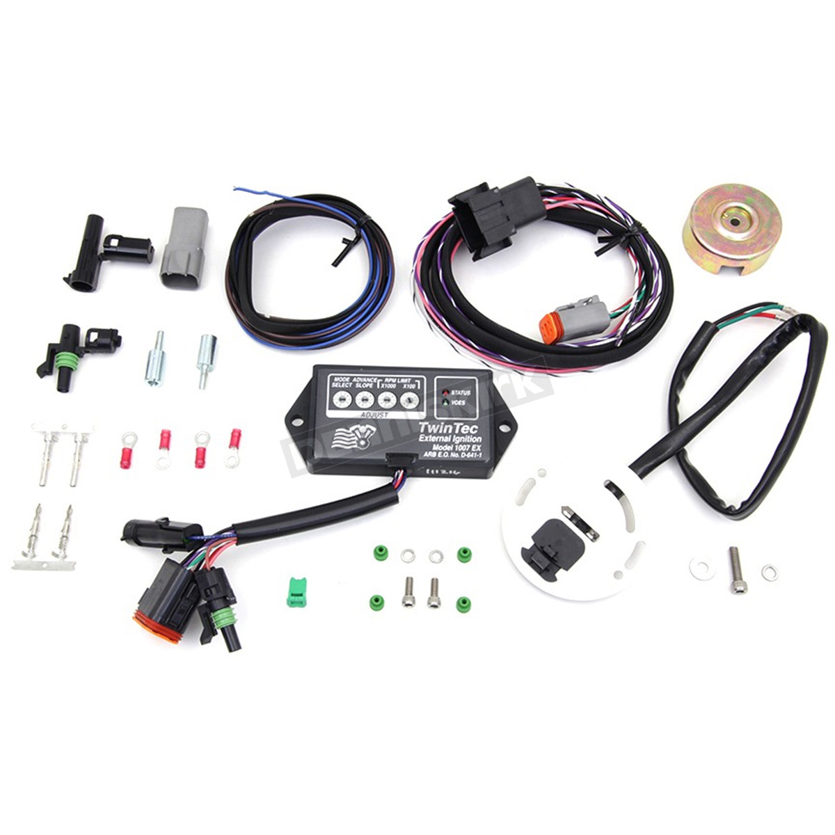 External Ignition Module - 3020 on