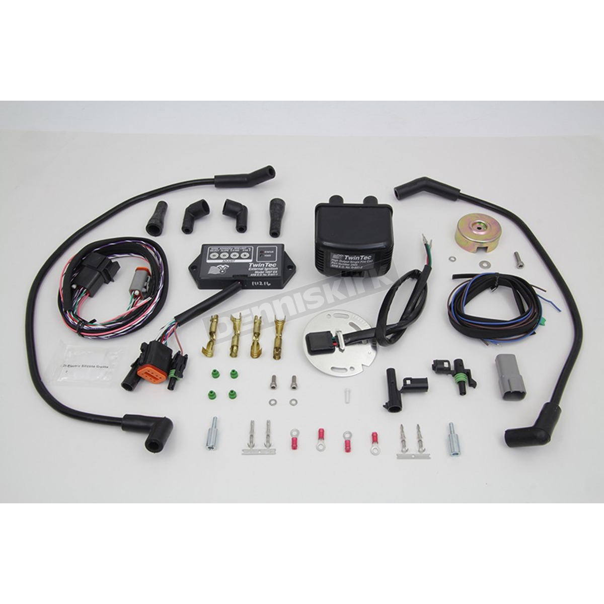 External Ignition Module - 3021 on