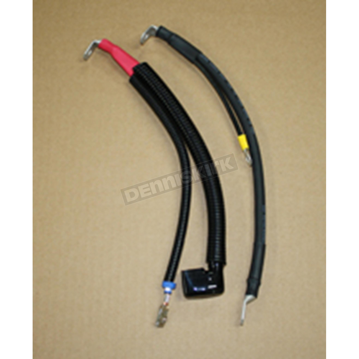Harley Davidson Battery Wiring Library 2001 Dodge Caravan I Believe Are Electrical Relatedaccessory Sumax Extreme Duty 2 Gauge Cable Kit 22022