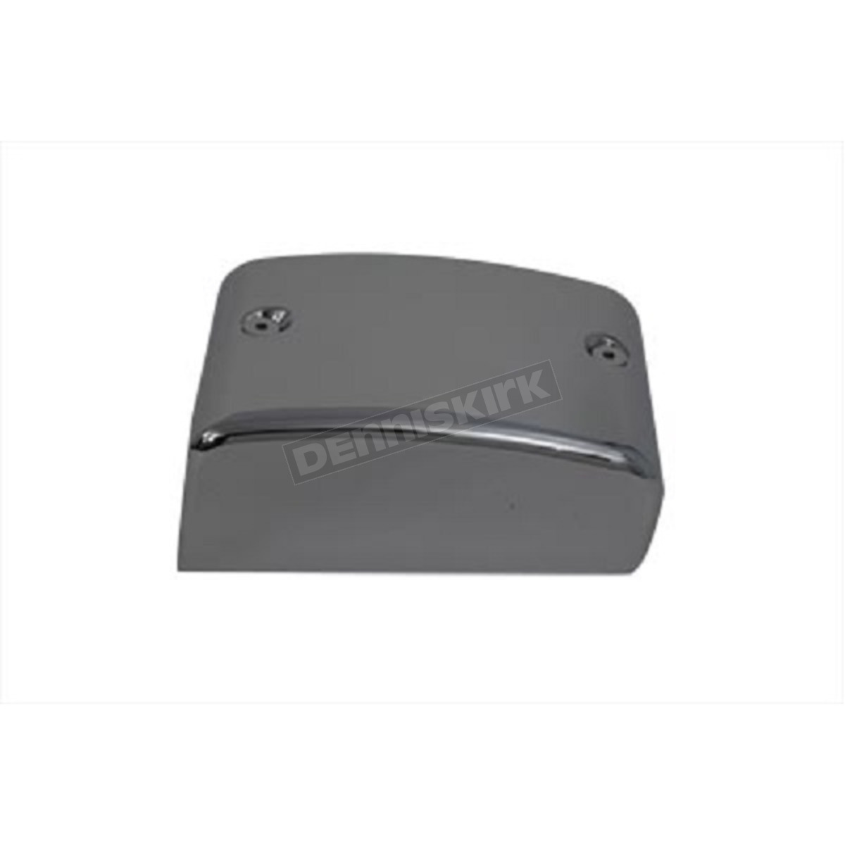Chrome Ignition Module Cover - 42-1001