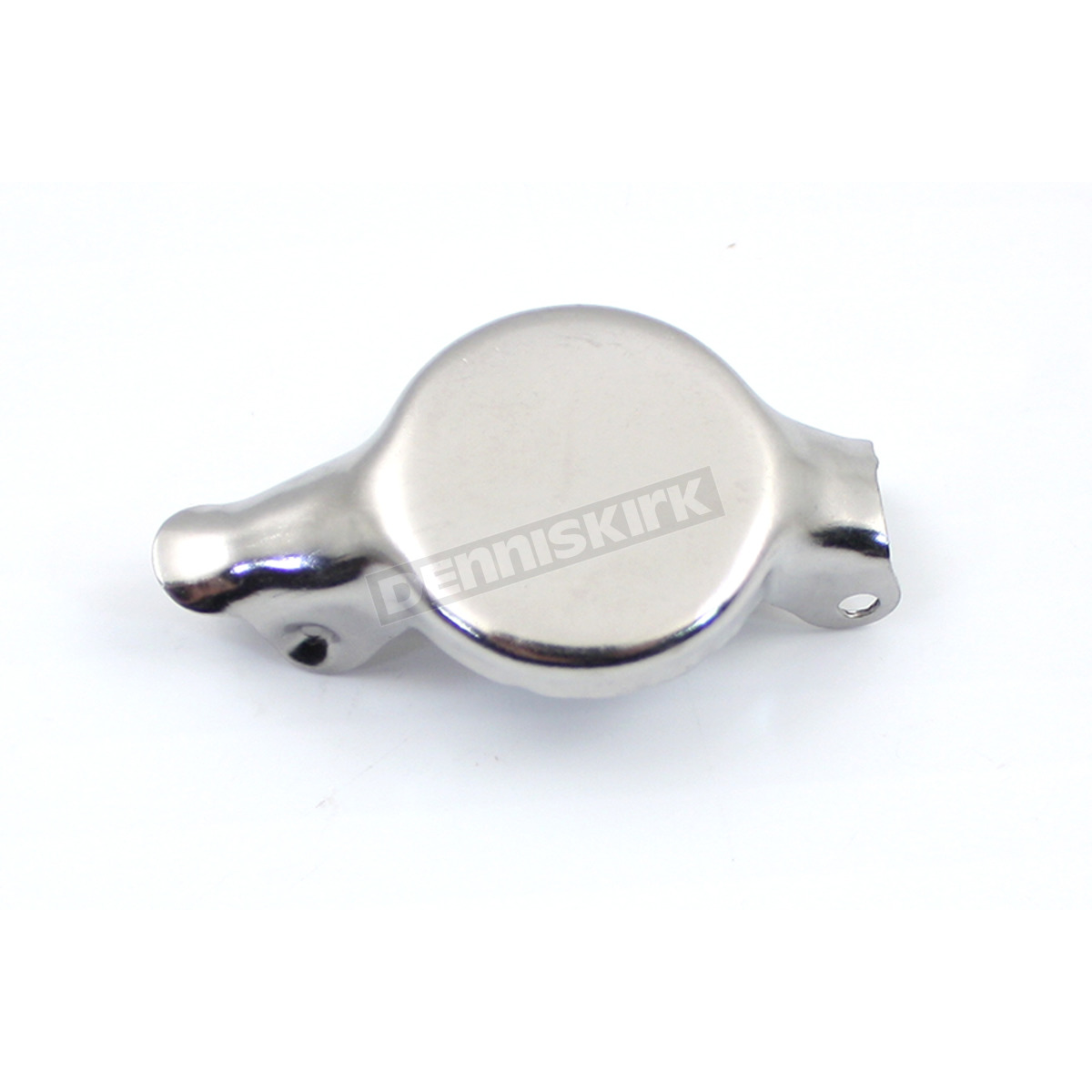 Chrome Ignition Switch Cover,for Harley Davidson,by V-Twin