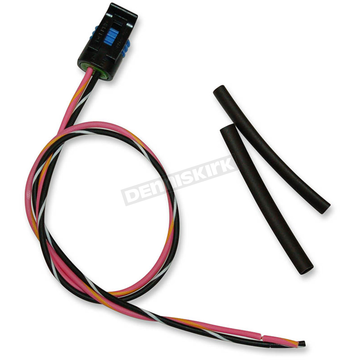 Namz Custom Cycle Products Oem Type Connector W Wire Pigtail Pt Electrical Wiring 12162193