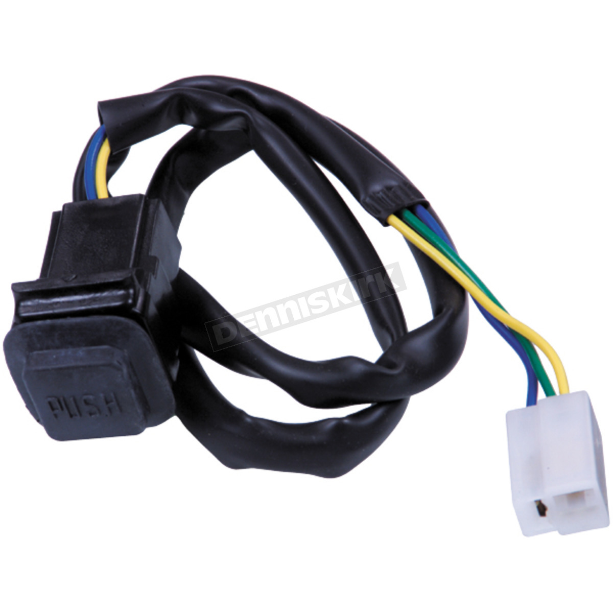 Sports Parts Inc Dimmer Switch