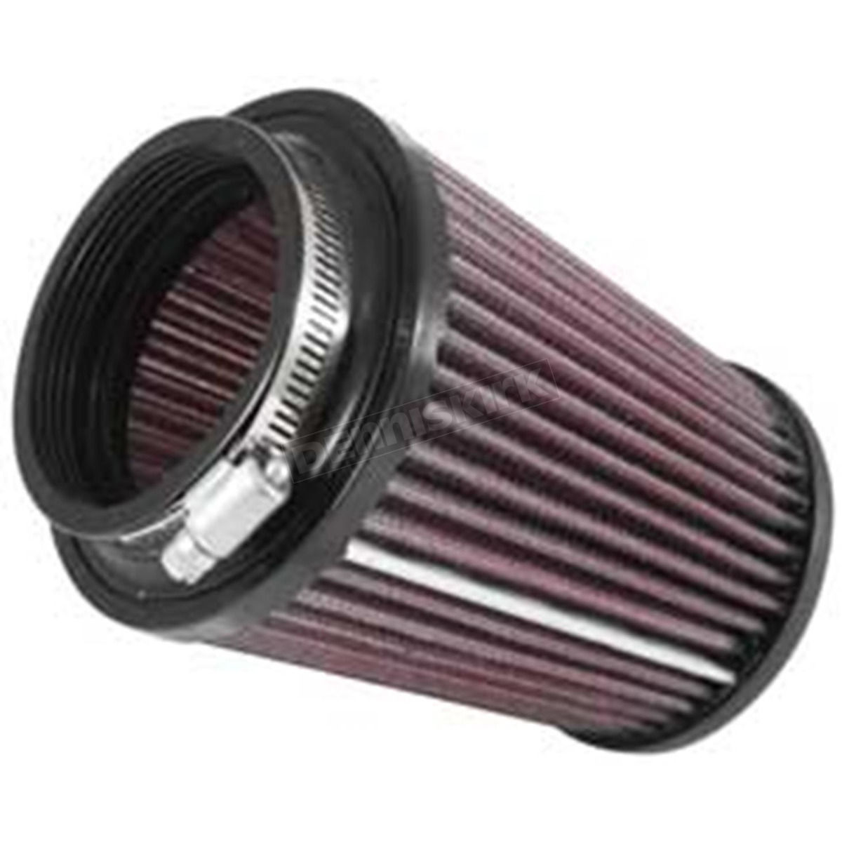 K N Re 0930 Universal Clamp On Air Filter Universal Air: K & N Universal Clamp-On Air Filter W/3 In./76mm ID