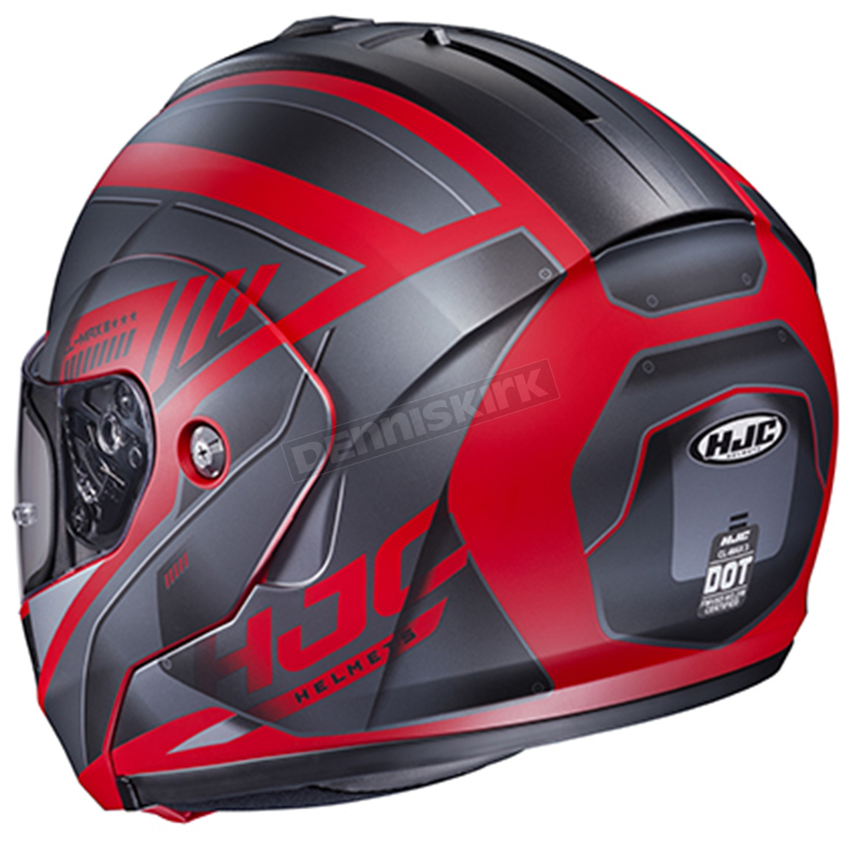 All SIzes Black HJC CL-Max 3 Motorcycle Helmet