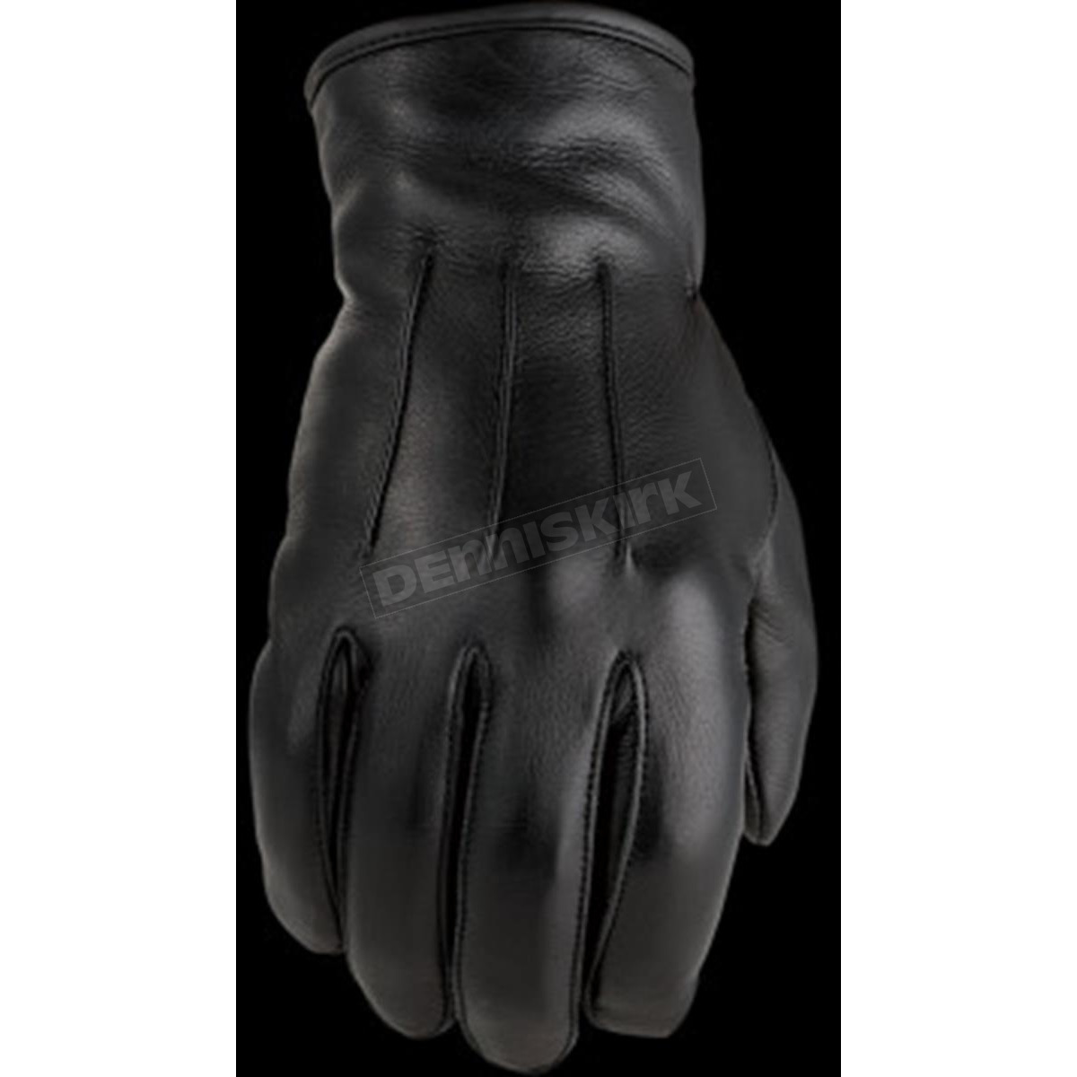 Z1R 938 Leather Motorcycle Gloves