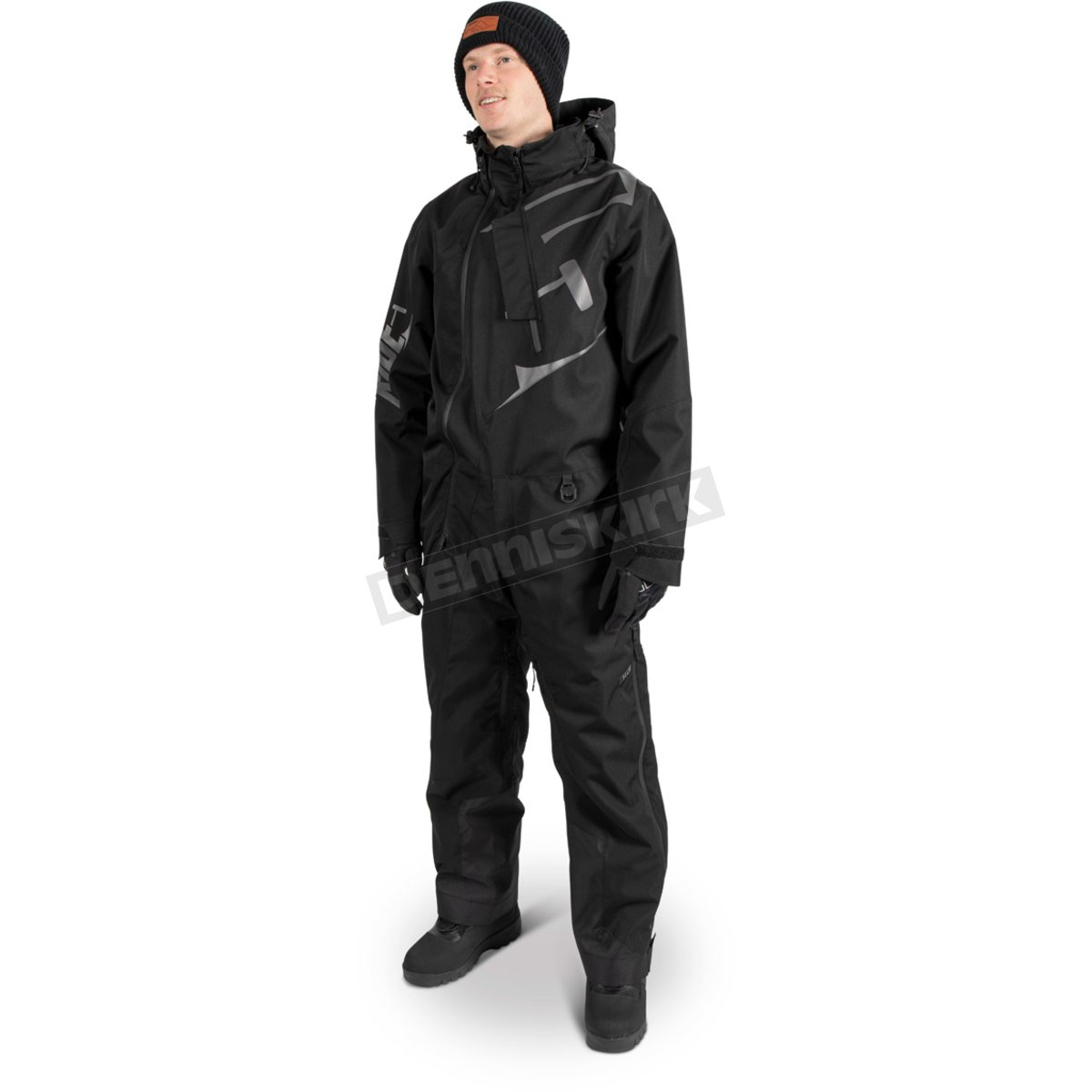 509 Allied Insulated Mono Suit Black Ops - Medium Short