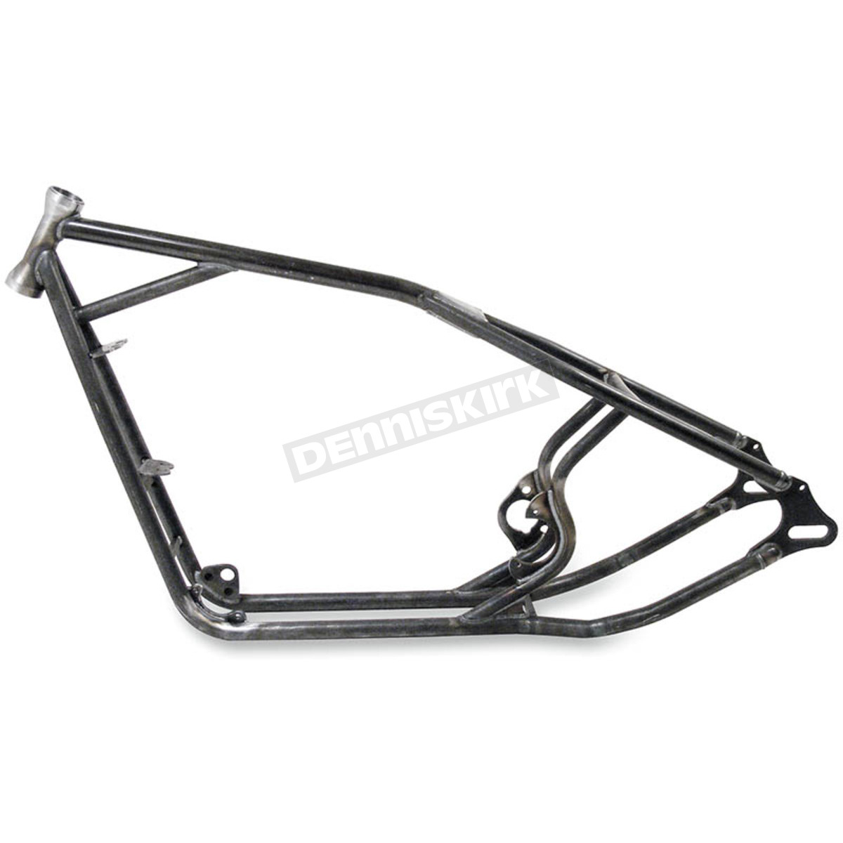 Paughco Rigid Frame for Rubber-Mounted XL - RS120E Harley-Davidson ...