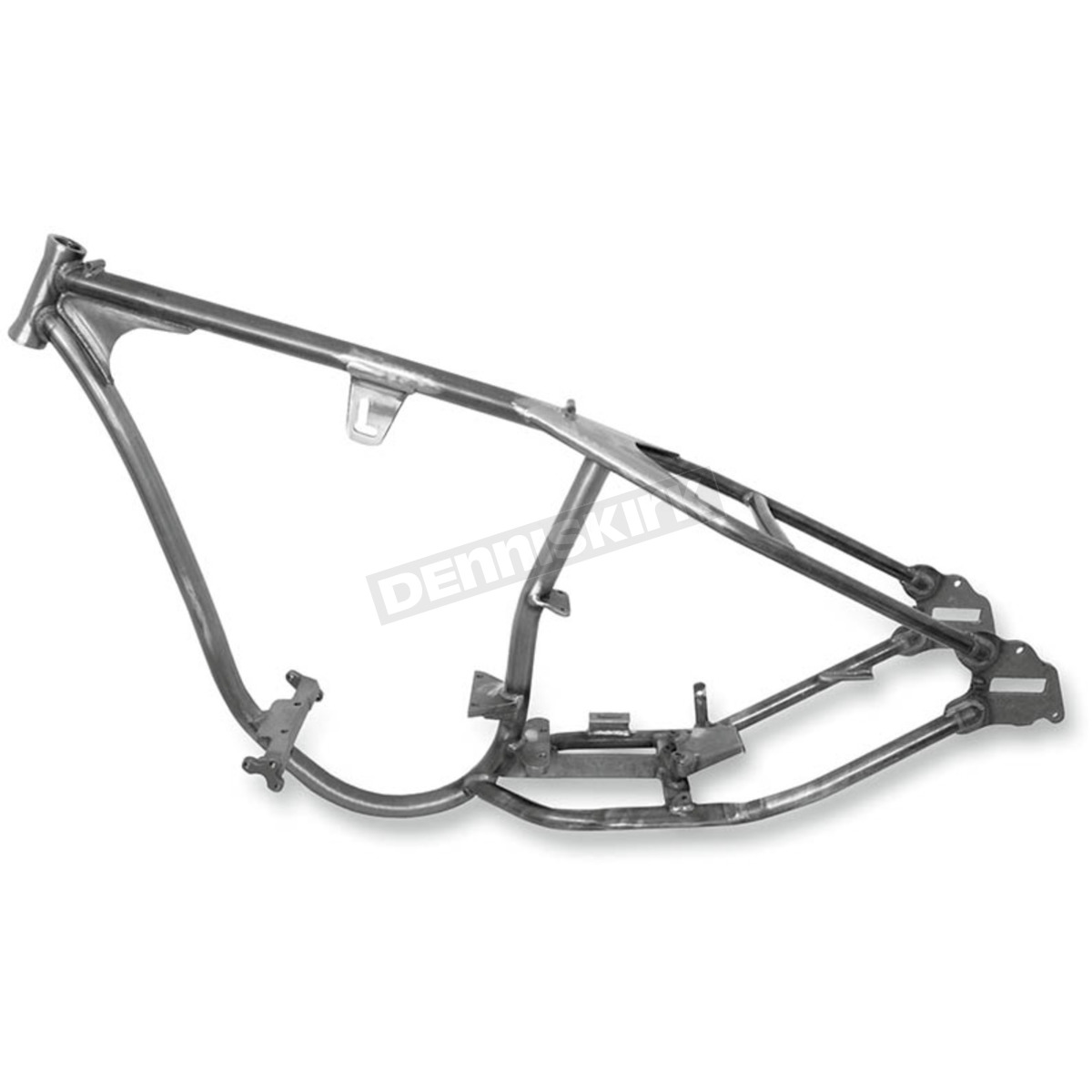 Paughco Single Loop Rigid Fork Frame - SLP139 Harley-Davidson ...