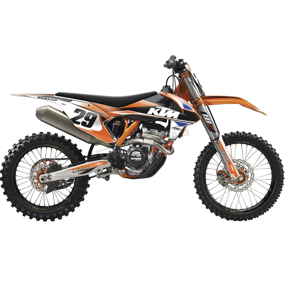 Discount Ktm Clothing
