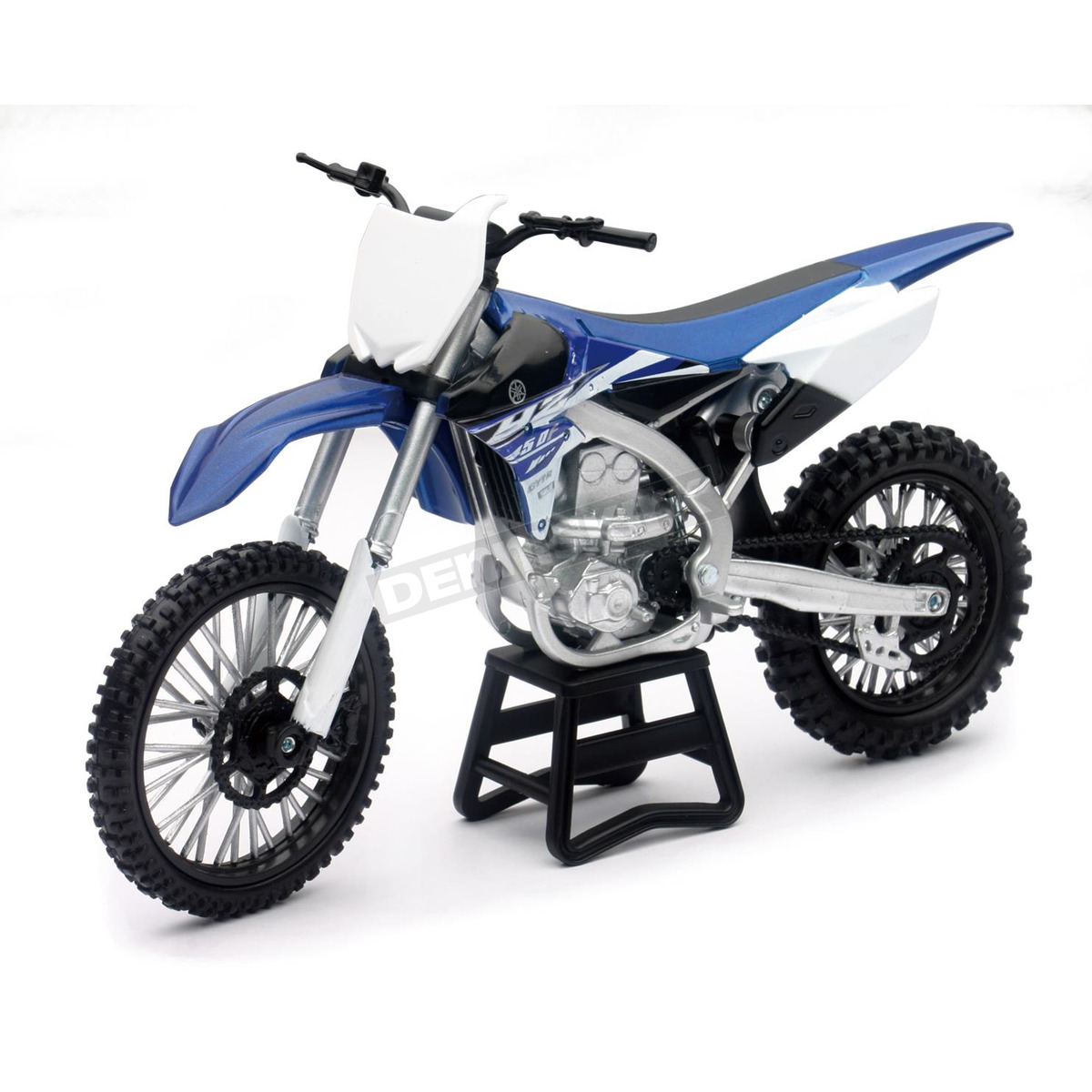 New ray toys 2015 yamaha yz450f 1 12 scale die cast model for New yamaha 450
