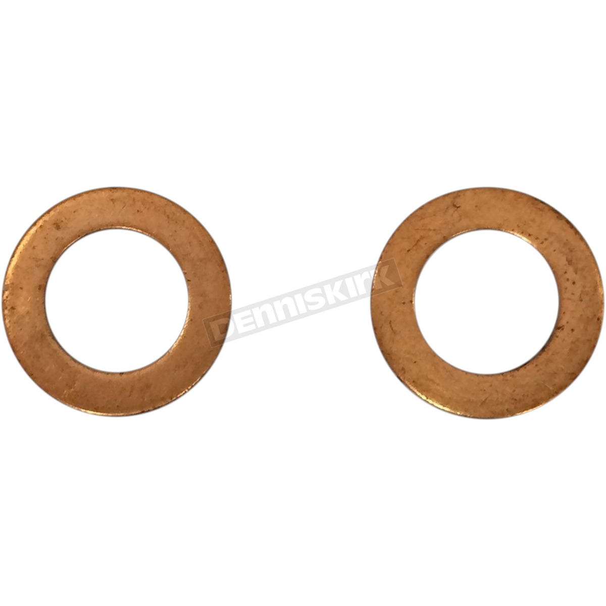 Replacement Washers for Showa Fork Damper Tube Mount Kit Part No  274661 -  0419-0003
